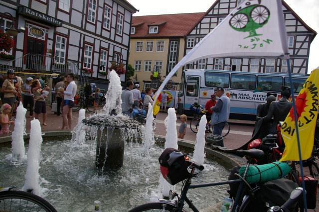 Lüchow Marktplatz 2